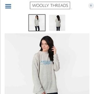 Wooly Threads